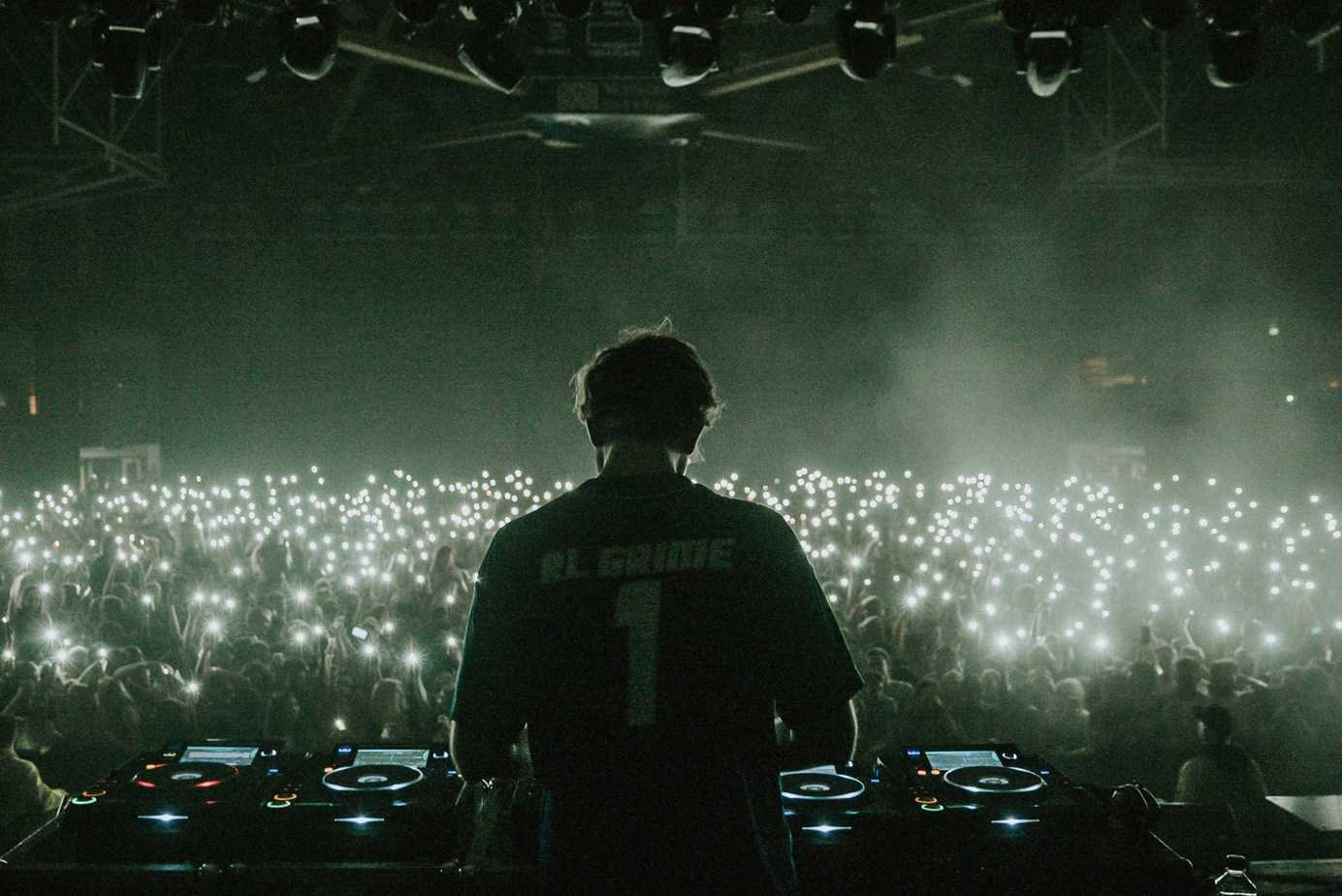 Photo of RL Grime's 'Nova' Tour Brings Trap Music Across the Nation