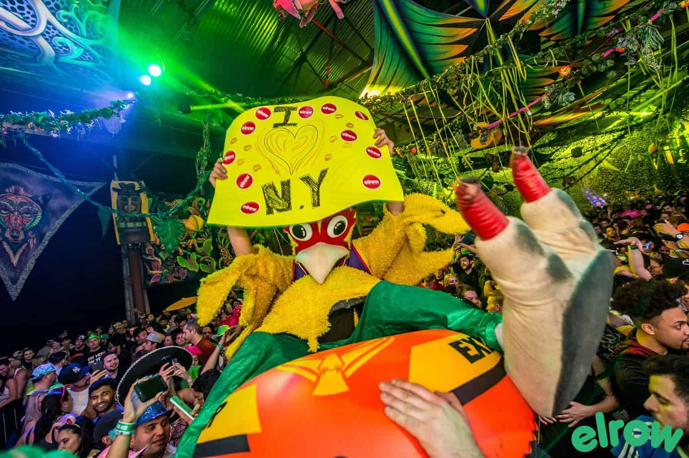 "Photo of Elrow NYC 2017 Review: ""Samobodromo Do Brasil"""