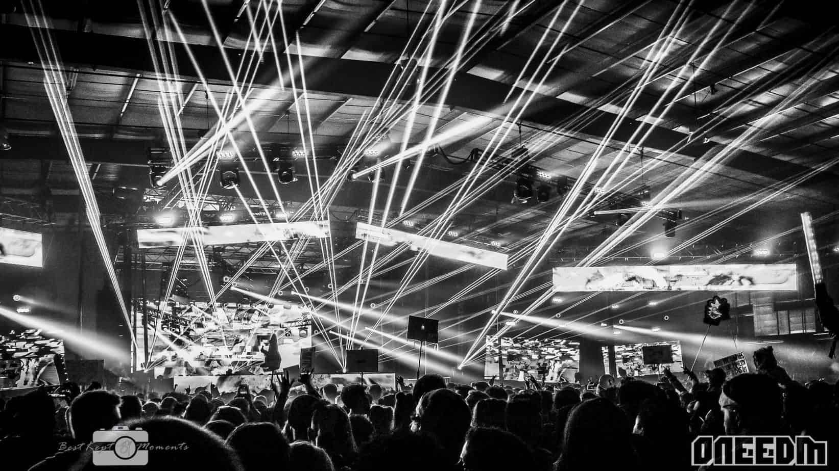 Photo of Decadence Arizona 2017 Review