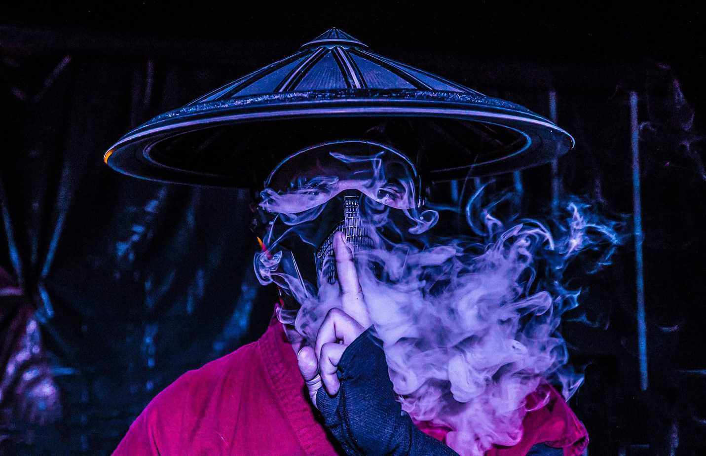"Photo of Datsik Teases 'Master of Shadows' EP With ""Warriors of the Night"""
