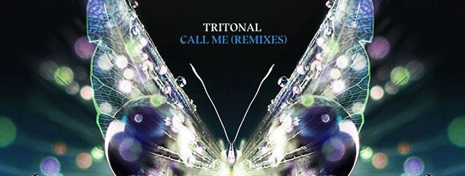 """Photo of Tritonal Releases """"Call Me"""" Remix Package"""