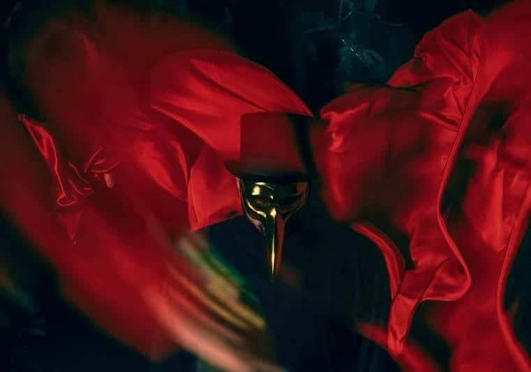Photo of CLAPTONE To Release Sophomore Album FANTAST