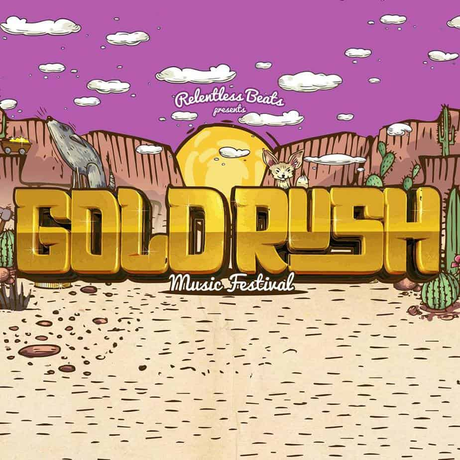 Photo of Goldrush Music Festival 2018 Announcements Begin