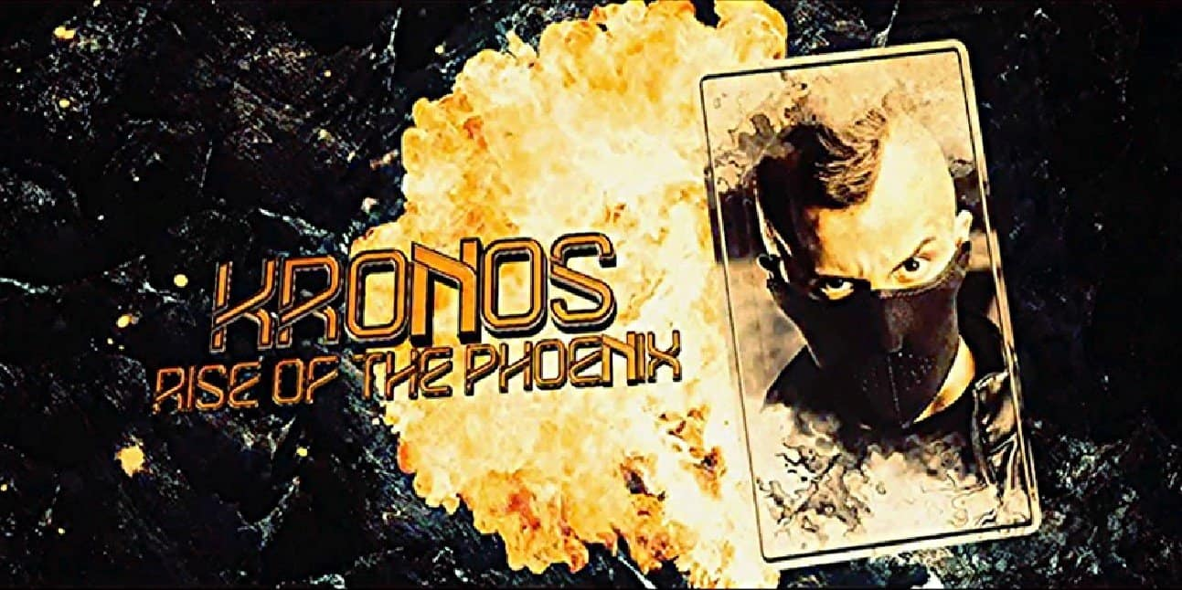 "Photo of Kronos Releases Single ""Rise of the Phoenix"""