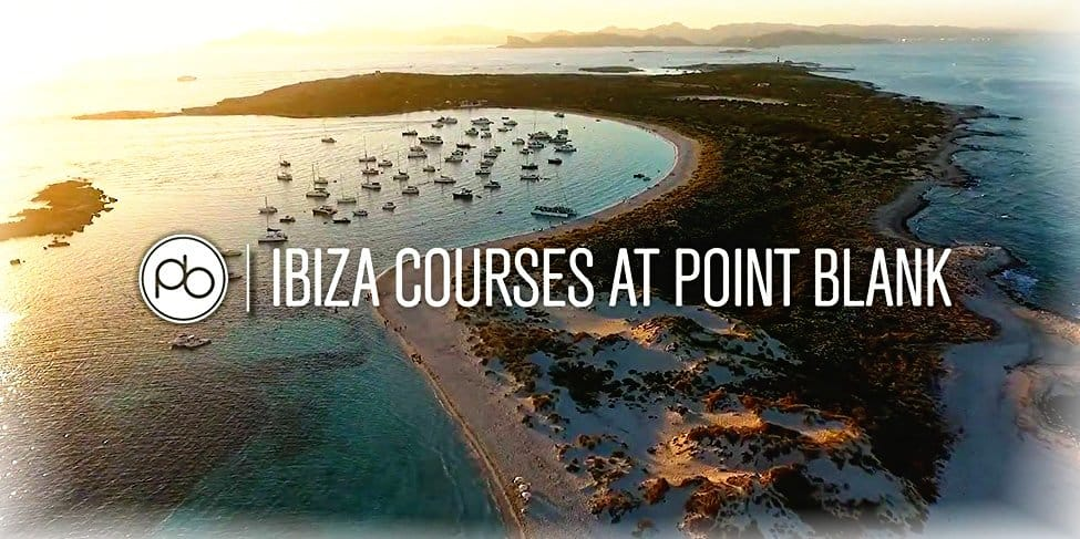 Photo of Hit the Books and the Dance Floor with Point Blank Music School in Ibiza