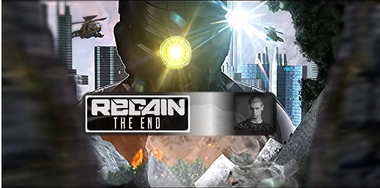 "Photo of Play it Loud: Regain Releases Single ""The End"""