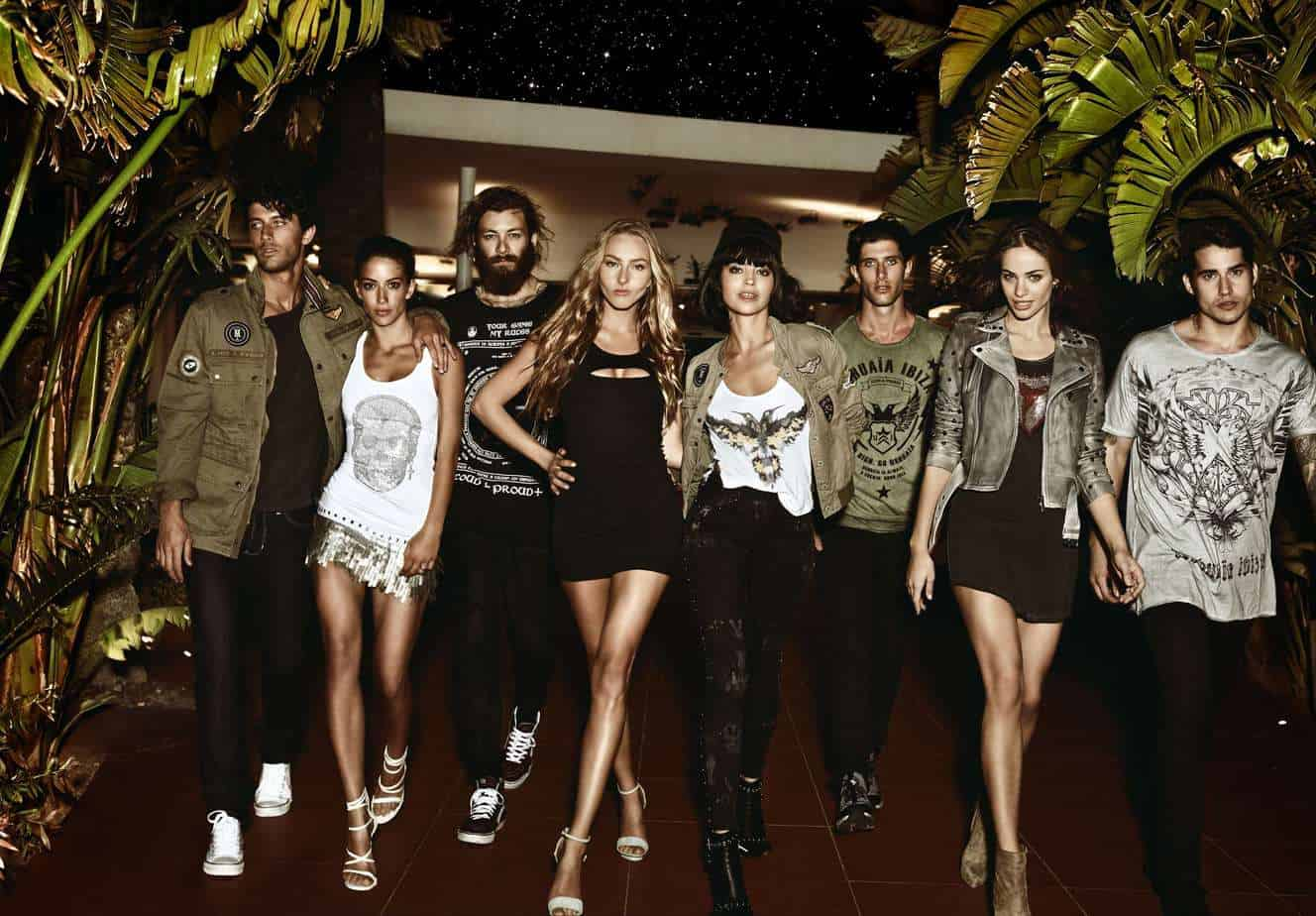 Photo of The Ushuaïa Collection: Fashion for the World