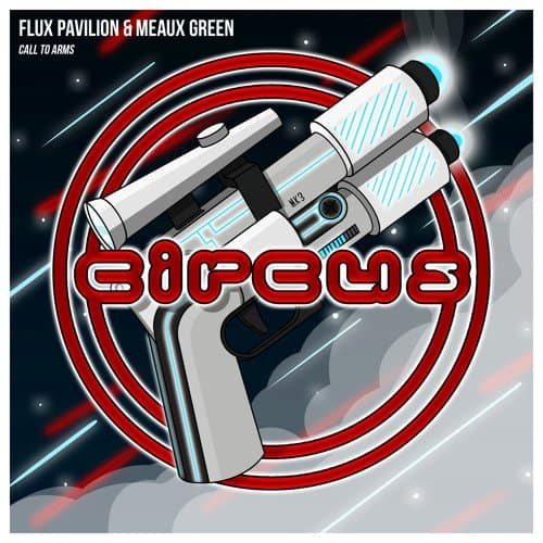 "Photo of FLUX PAVILION AND MEAUX GREEN RELEASE NEW TRACK ""CALL TO ARMS"""