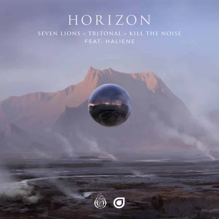 "New collab ""Horizon"""