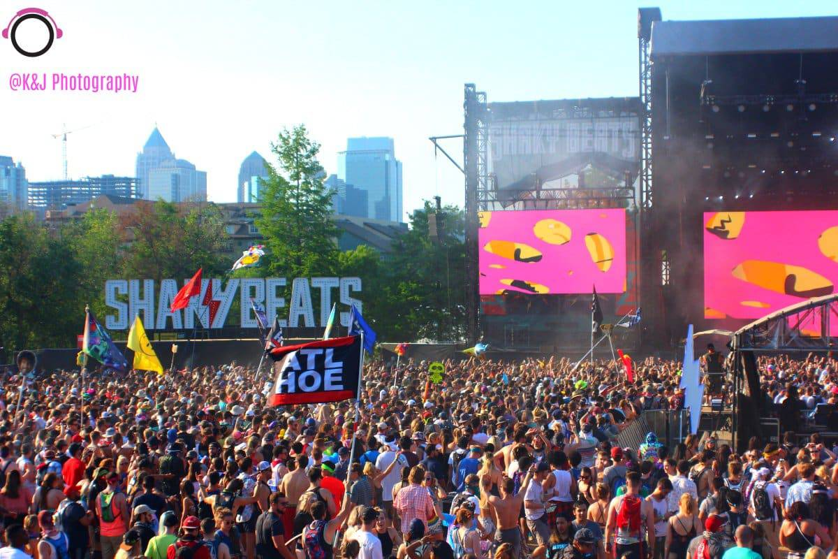 Photo of Shaky Beats 2018 Recap