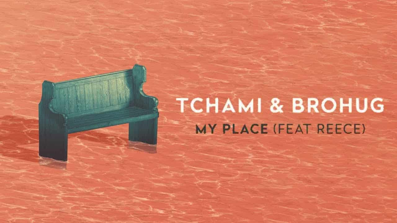 "Photo of Tchami & Brohug Release ""My Place"""