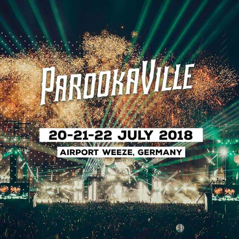 Photo of Preview: Parookaville Festival 2018