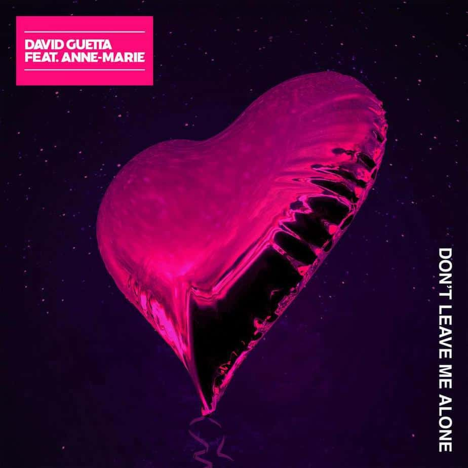 """Photo of David Guetta teams up with Anne Marie for new track """"Don't Leave Me Alone"""""""