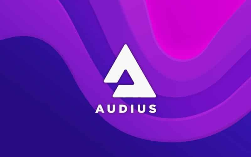 Photo of Audius raises $5.5 million to decentralize music