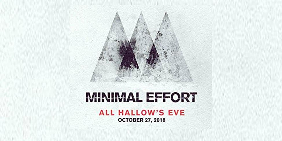 Photo of Minimal Effort's All Hallows Eve Announces Phase 1 Lineup