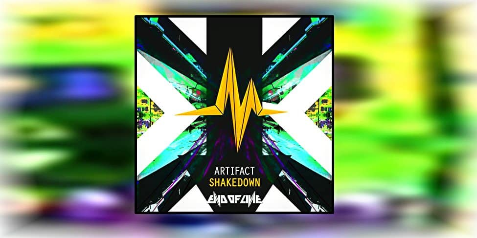 """Photo of Hardstyle Makeover: Artifact Releases Single """"Shakedown"""""""