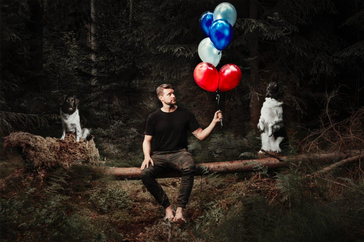 Photo of Listen Now: Yotto Releases Innovative Debut Album 'Hyperfall'