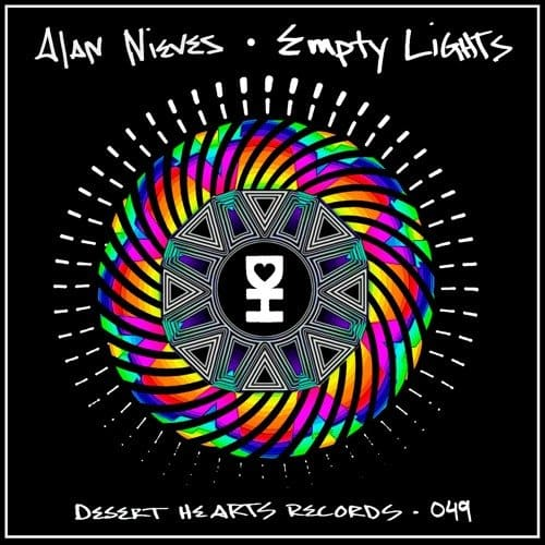 Photo of Listen to Alan Nieves' Debut EP 'Empty Lights' Now!