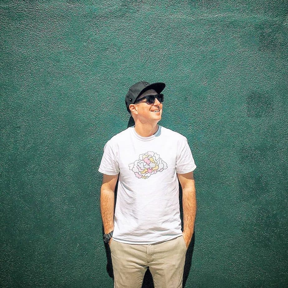 """Photo of Justin Martin announces official remix of Strafe's """"Set It Off,"""" + accompanying tour"""