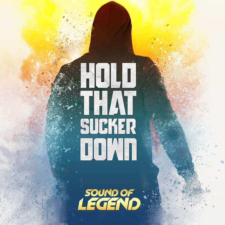 """Photo of Sound Of Legend Releases """"Hold That Sucker Down"""" Rework"""