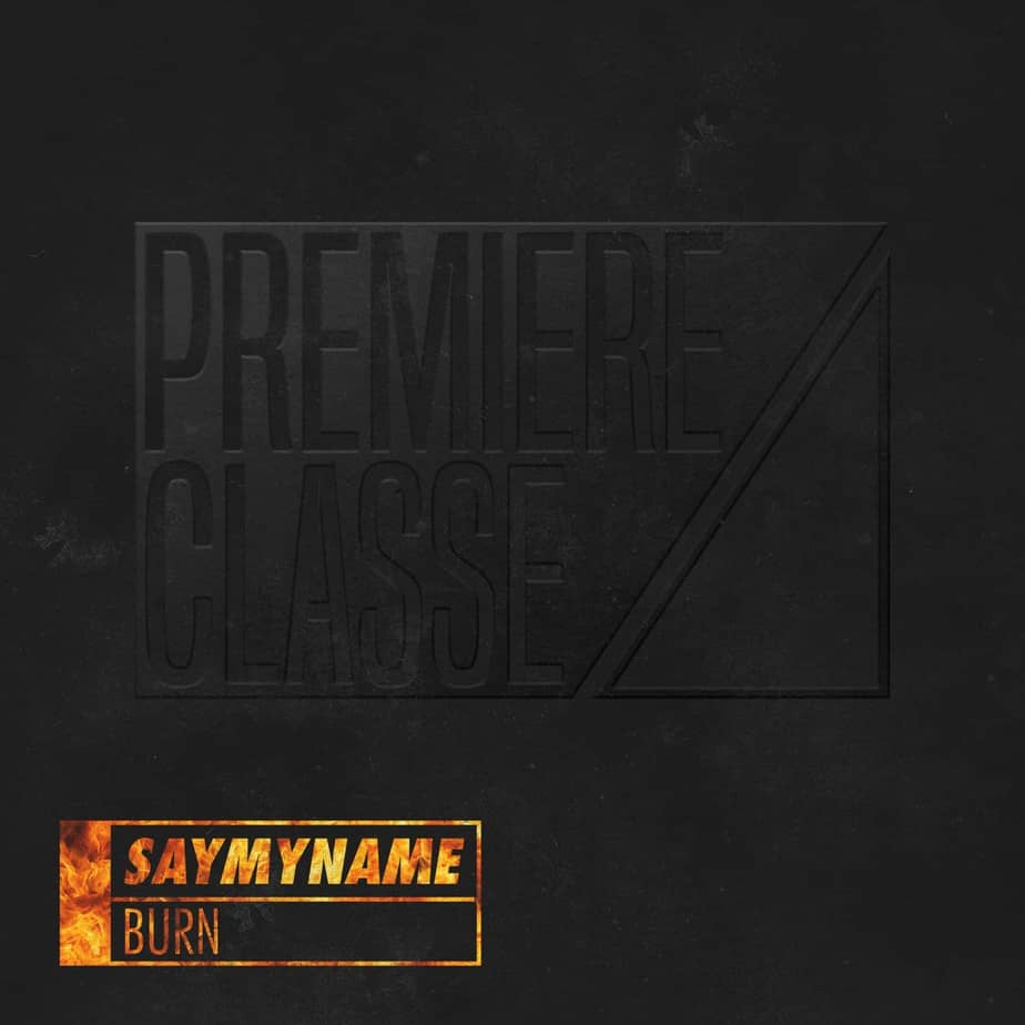 """Photo of SAYMYNAME releases music video for """"Burn"""""""