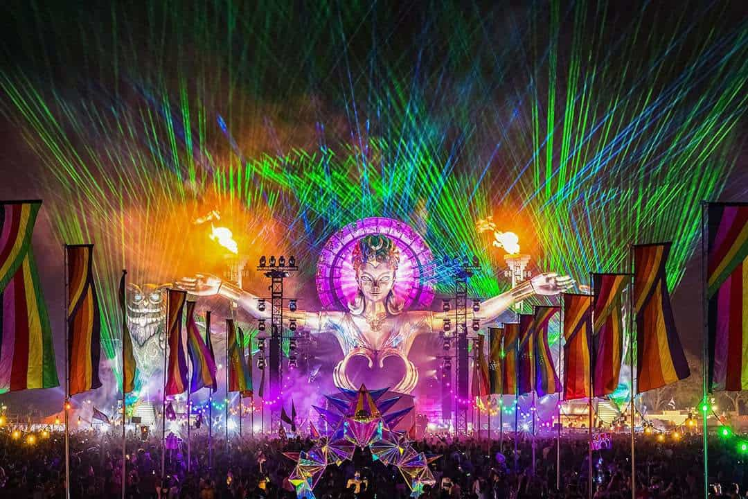 Photo of EDC Orlando 2018 Lineup, Stages, and More