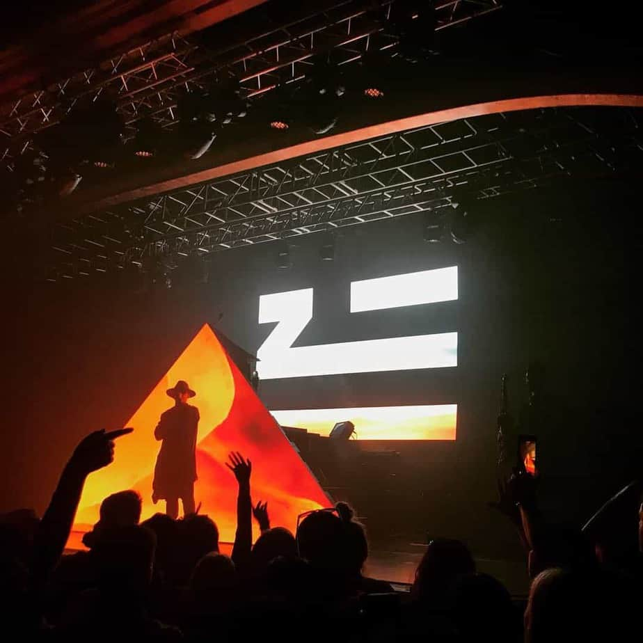 Photo of Zhu: Dune Tour 2018 – Will you join me in the Desert?