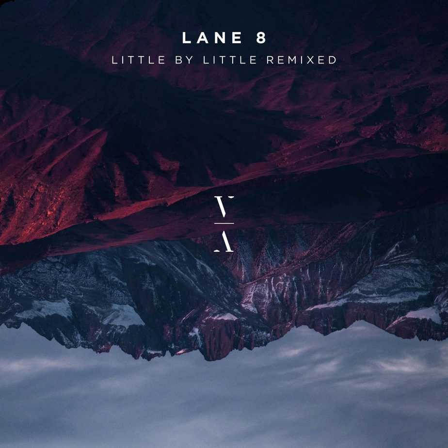 Photo of Lane 8 Releases Little By Little Remixed