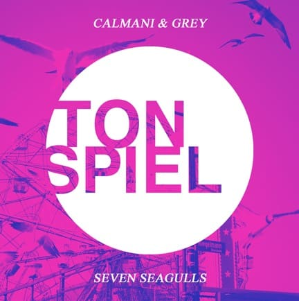 "Photo of Calmani & Grey Presents New Single ""Seven Seagulls"""
