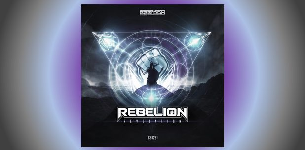 "Photo of Rebelion Rolls Out the Kicks in Their Release Single ""Revelation"""