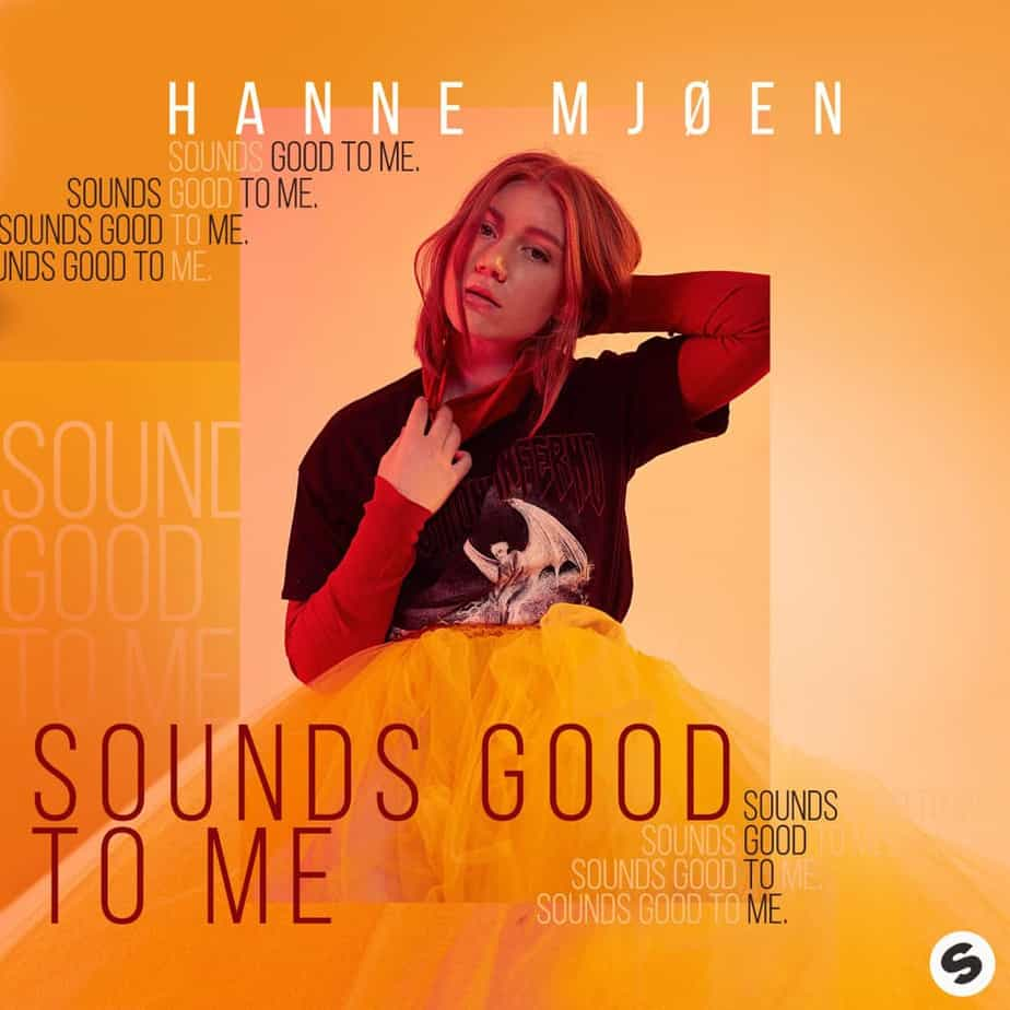 "Photo of Hanne Mjøen Releases Awaited Pop-Dance Single ""Sounds Good To Me"""