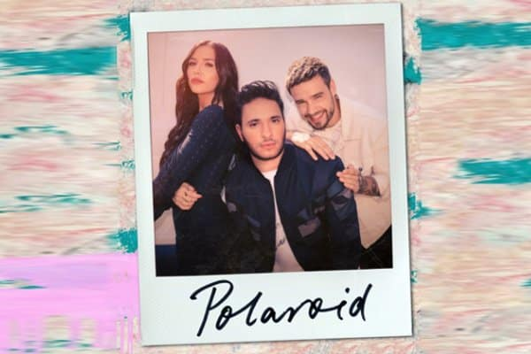 """Photo of Jonas Blue joins with Liam Payne and Lennon Stella to release """"Polaroid"""""""