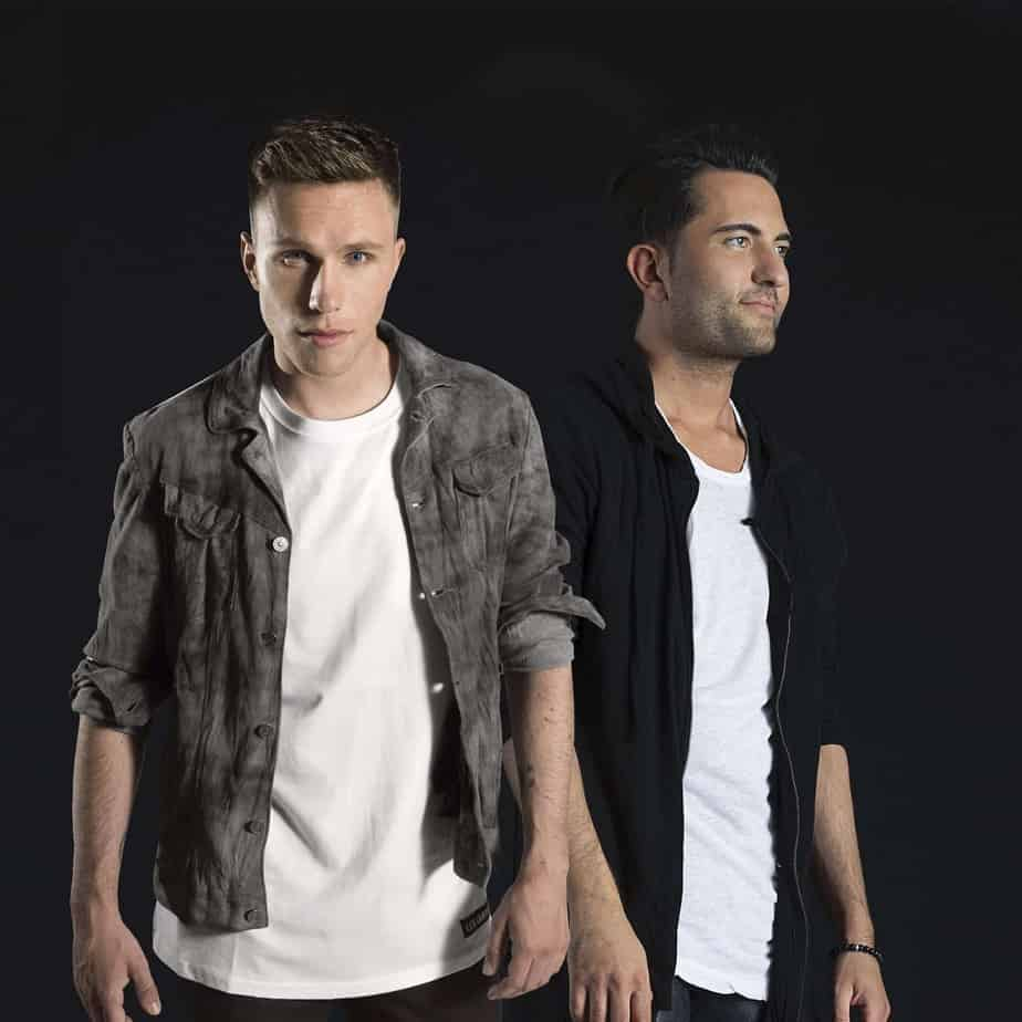 """Photo of Nicky Romero and Deniz Koyu join with Walk Off the Earth to release """"Paradise"""""""