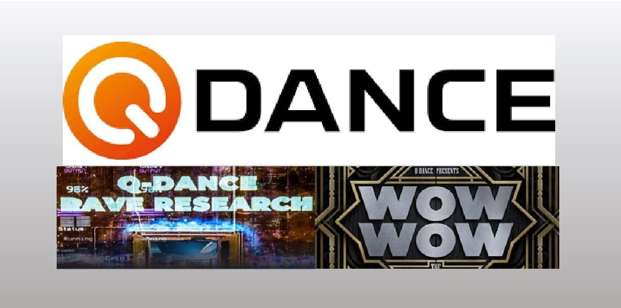 Photo of Two New Events on the Way from Q-dance