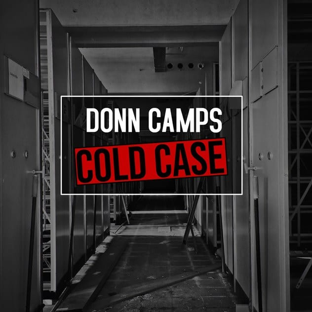 "Photo of Donn Camps releases ""Cold Case"" on his Dhamma Chanda Music imprint"
