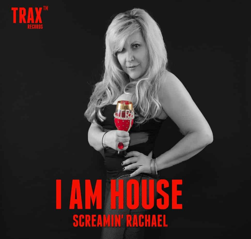 "Photo of World Premiere of Rachael Cain AKA Screamin' Rachael's ""I Am House"" + Exclusive Interview"