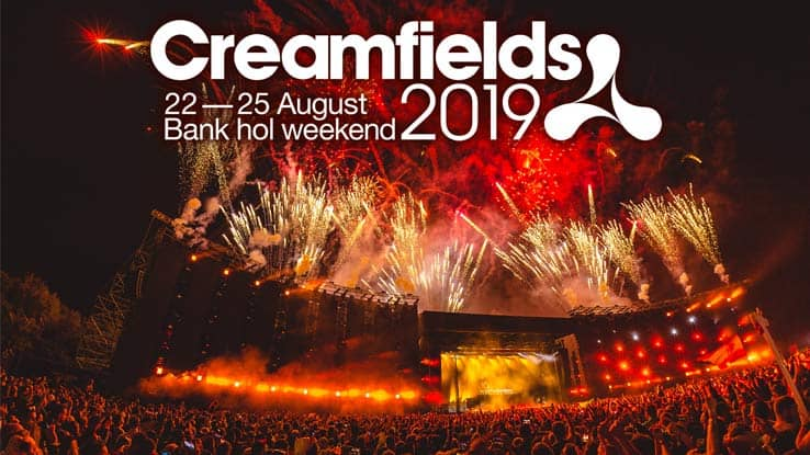 Photo of Creamfields UK Announce 2019 Festival Headliners and Phase One Artists