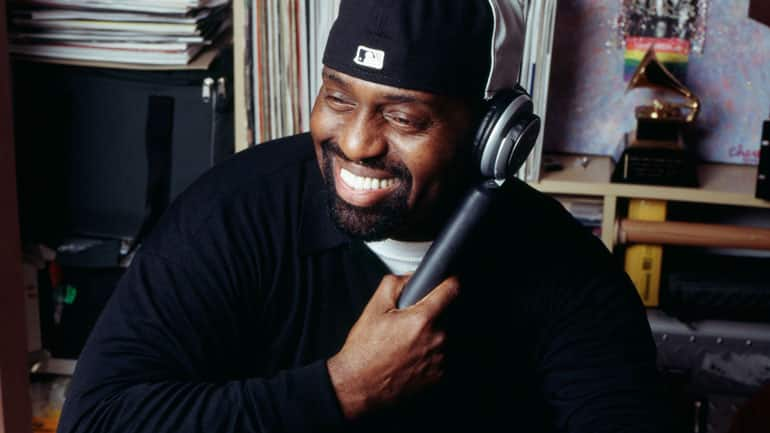 Photo of Frankie Knuckles Upcoming Special Release and Album
