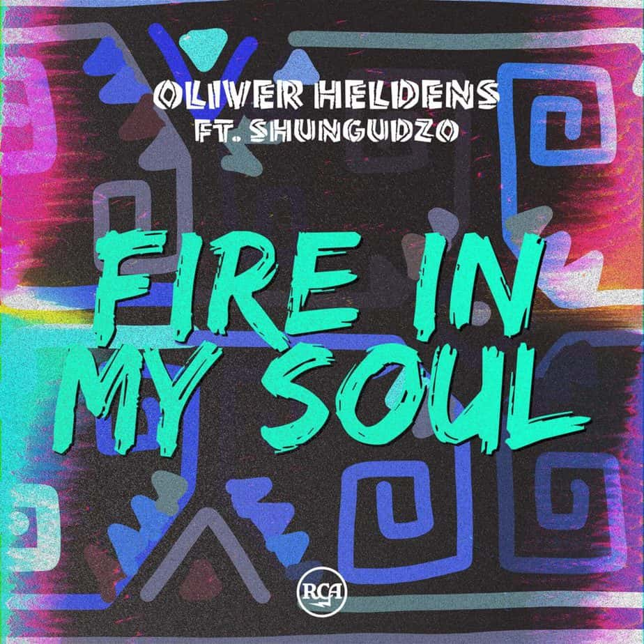 """Photo of Review of Oliver Heldens' """"Fire In My Soul"""" And Its Three-Remix Set Pack"""
