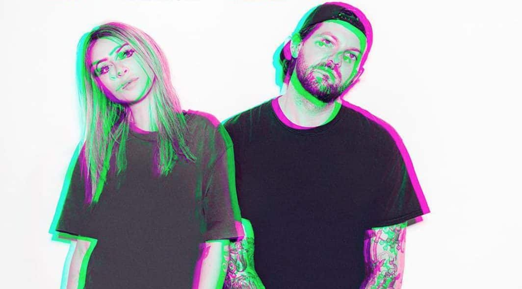 Dillons Francis x Alison Wonderland 'Lost My Mind' Tour 2019