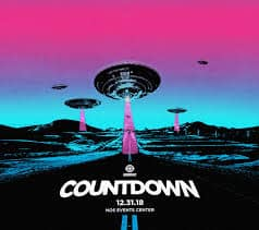 Photo of Insomniac's Countdown NYE in Review