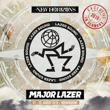 Photo of New Horizons Festival Announces Special Performance by Major Lazer