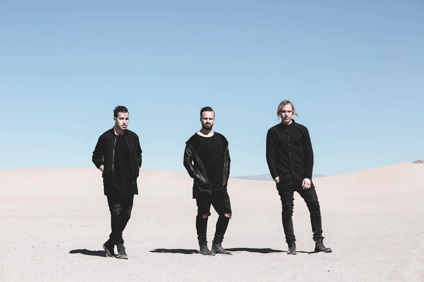 Photo of RÜFÜS DU SOL ANNOUNCE 2019 US TOUR