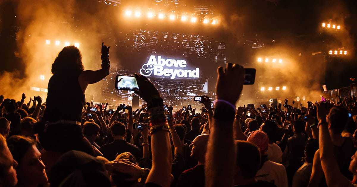 "Photo of ""Flying by Candlelight"" by Above & Beyond feat. Marty Longstaff"