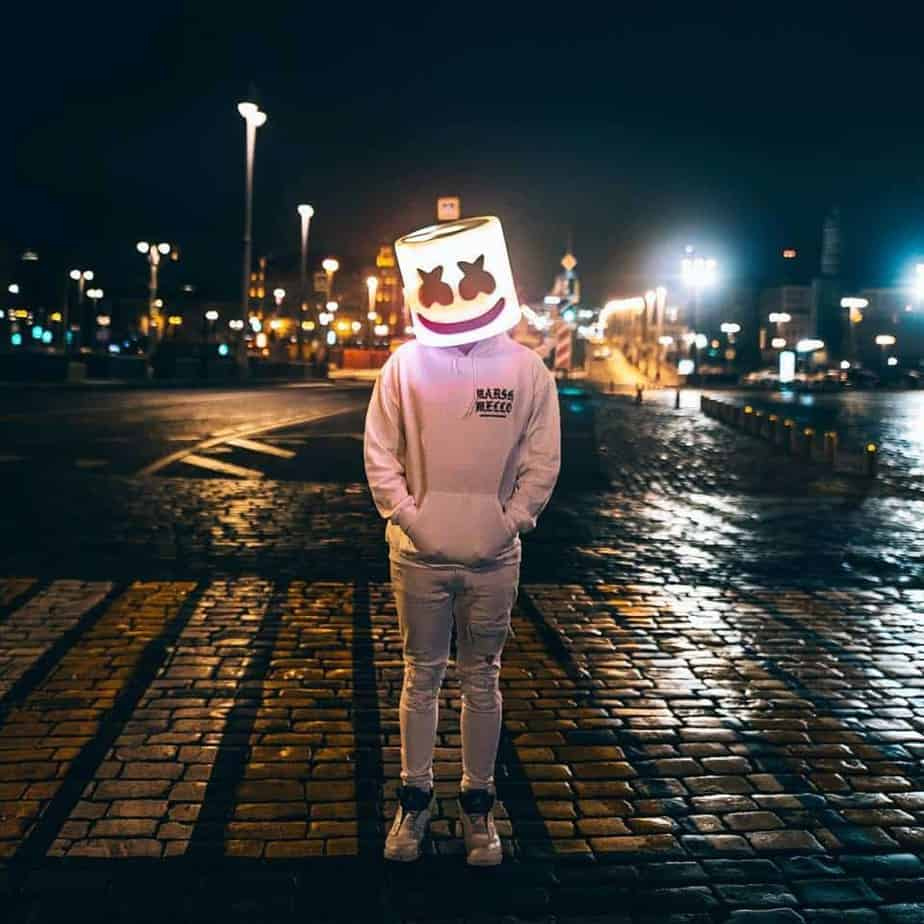 Photo of Right-wing Outfits Demand Criminal Case Against of DJ Marshmello's Organiser
