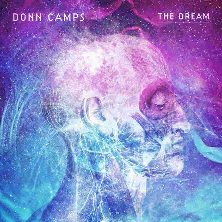 Photo of Donn Camps Drops Another Upfront, Main Stage Cut : 'The Dream' [Listen]