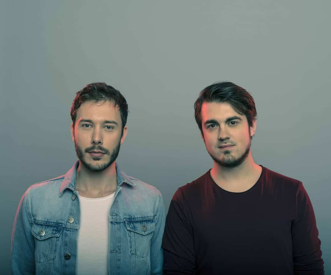 "Photo of Vicetone Delivers Brand New EP ""Elements"""