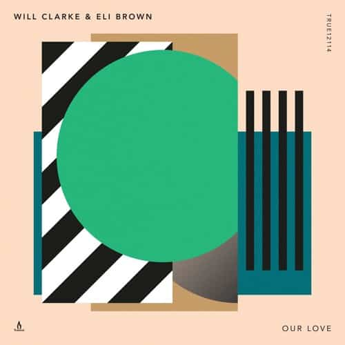 "Photo of Will Clarke and Eli Brown Collaborate on new ""Our Love"" EP"