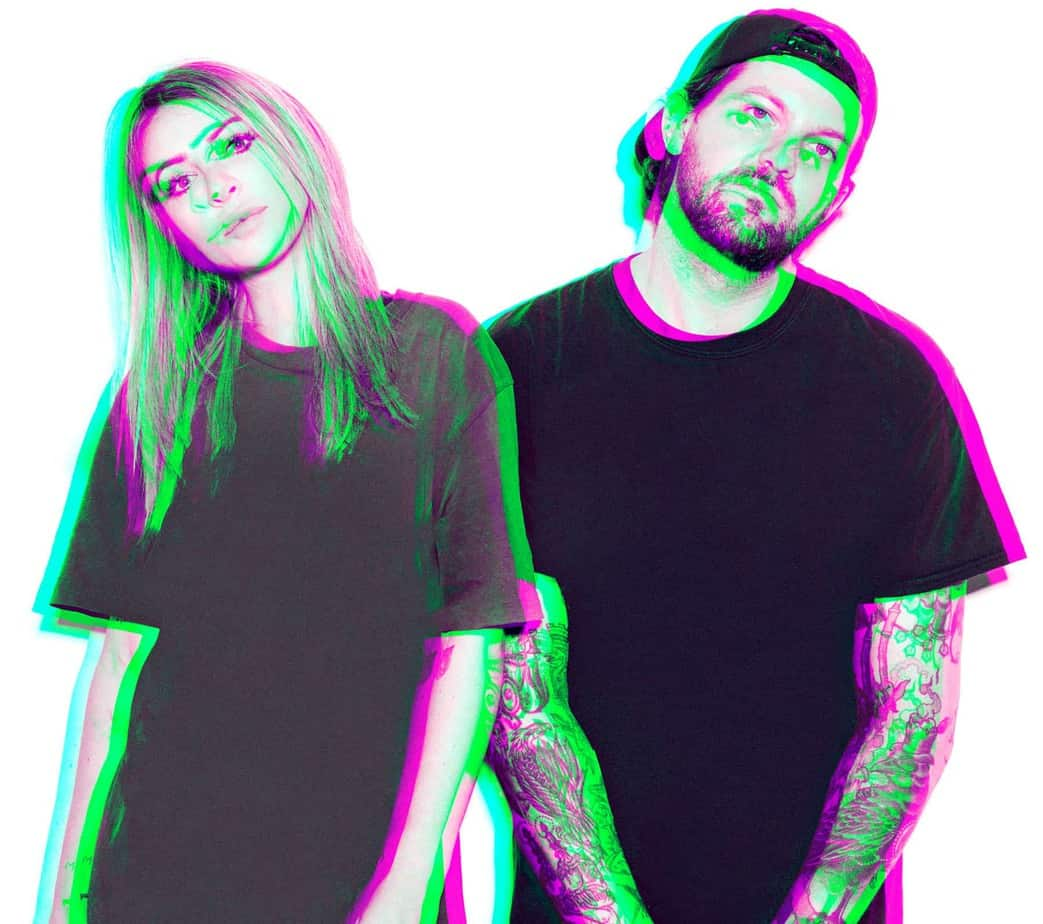 "Photo of Alison Wonderland and Dillon Francis' ""Lost my Mind"" Tour Comes to an End"