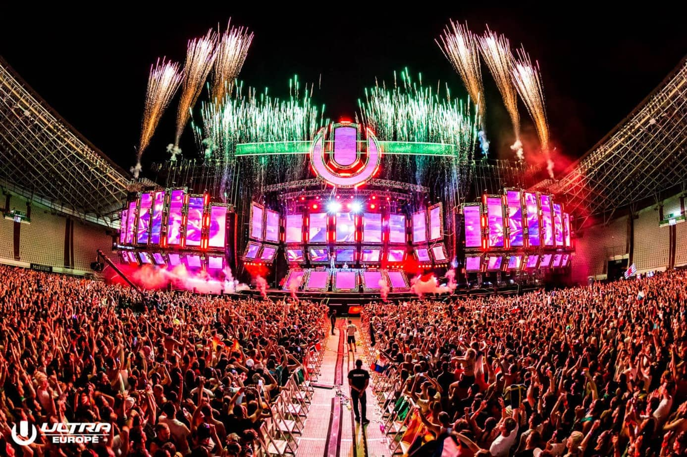 Photo of Top 10 EDM Festivals to Attend in 2019